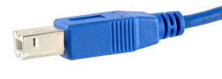 Apa Itu USB Type C ? USB Standar Type B