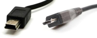 Apa Itu USB Type C ? - Mini dan Micro